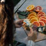 Gli alimenti ideali da mangiare per le gare di podismo